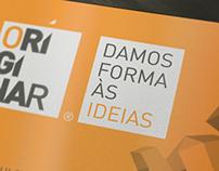 Originar - Damos forma às ideias