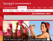 Yahoo Carnaval 2011