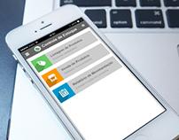 Inventory Control Web App