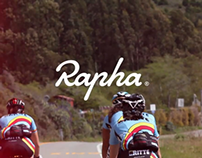Rapha Cycle Club :30