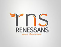 "Identity of ""Renessans - Group of Companies"""