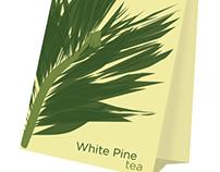 White Pine Tea