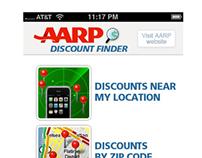AARP Mobile App