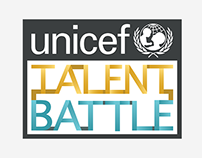 UNICEF Talent Battle