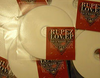 RUPEZ // LOV.EP / COMPLETE PACKAGING