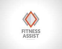 Fitness Assist Branding