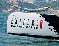 Sailing Extreme 40's Series