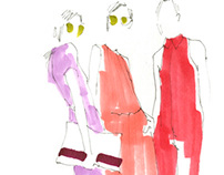 Fashion Quickies