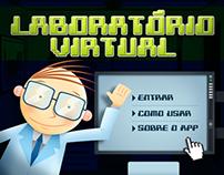 Laboratório Virtual