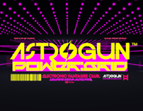 Astrogun Powergrid VR Gallery & Club