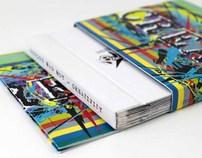 Creativity in Design Book