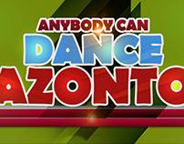 Anybody Can Dance Azonto