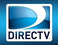 DIRECTV Social Media