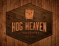 Hog Heaven Smokehouse