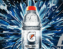 Gatorade Benefit Project