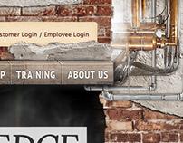 Ware Inc. Website