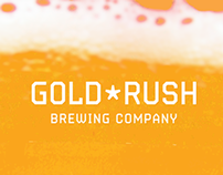 Gold Rush Brewing Co.