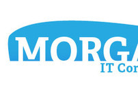 Morgan IT Consulting Brand Development