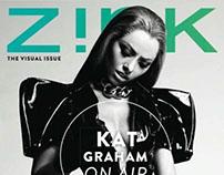 Z!NK MAGAZINE / AUGUST 2013
