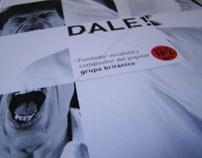 EDITORIAL - Revista DALE!