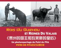 Rois du Guizhou et Reines du Valais - 2008