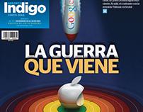 Reporte Indigo Covers Part 4