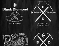 Black Diamond Equipment design concepts