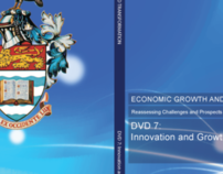 Economic Growth and Transformation Conference DVD label