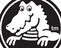 Crocs - logo, packaging, branding