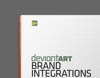 Brand Integrations Book 2010-2011