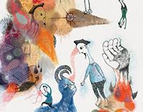 Illustrators Yearbook