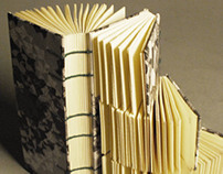 Book Arts for Escher and Chanel