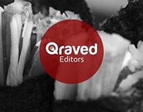 Qraved Editors Presentation