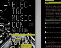 MEV | Festival de de música electrónica I
