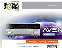 Yamaha Aventage - Floating AD