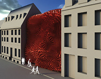 Hero Factory - Material Research | Summer Semester 2013