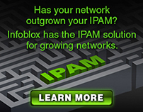 IPAM Replacement Campaign (Google Ads)