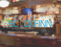 Blackfinn Bar