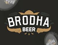 Brodha Beer   Brand