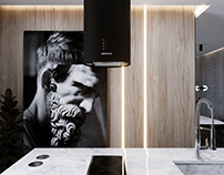 Apartment Kalynova Sloboda