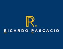 BRANDING ·Ricardo Pascacio·