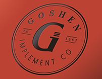 Goshen Implement Co.
