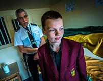 Schools Anti Crime