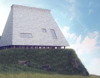 Casa Garbau