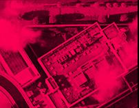 Utställningsdesign och katalog - Arkitekturmuseet