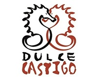 DULCE CASTIGO; Website & Branding