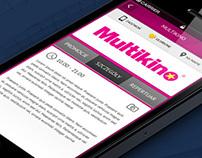 Mobilne Centrum App