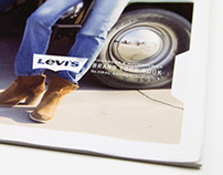 Levi's - New Californian