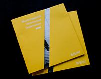 B/S/H Brochure