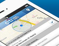 Citibank Descuentos App